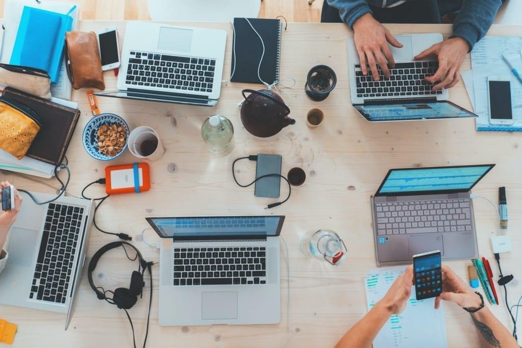 Comment réussir sa stratégie Netlinking