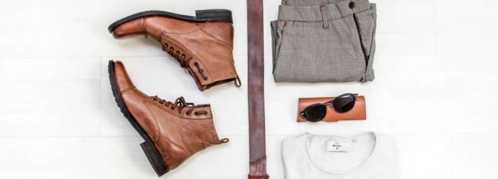 Des chaussures et autres vêtements en dropshipping