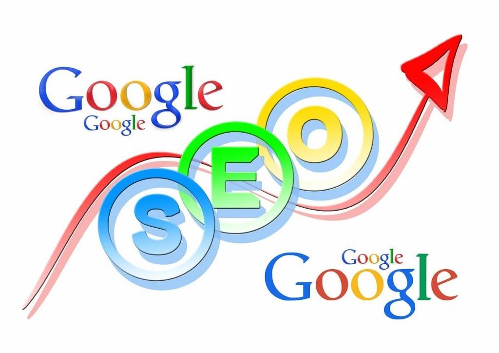 Référencement SEO sur Google