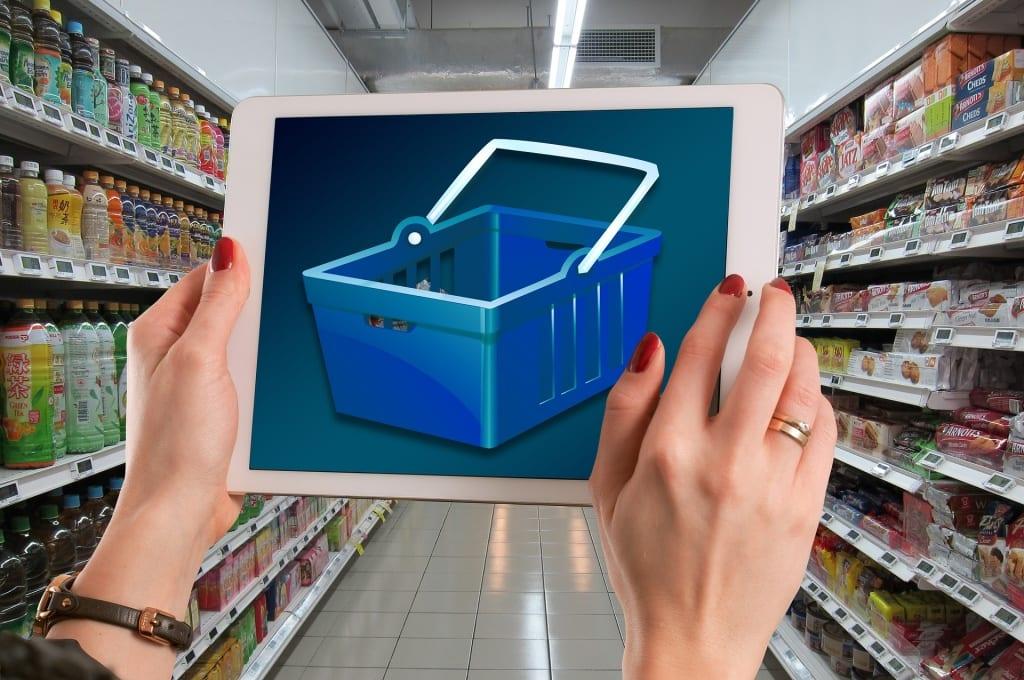 Commerce de détail - Faire du retail moderne pour mieux vendre