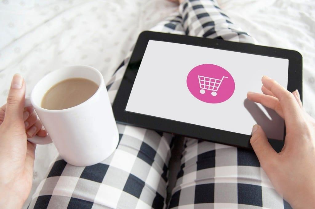 Commerce de détail - Faire de la vente en ligne pour vite écouler les stocks