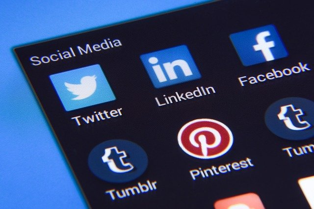 Stratégie marketing numérique - Utiliser les médias sociaux pour augmenter sa visibilité