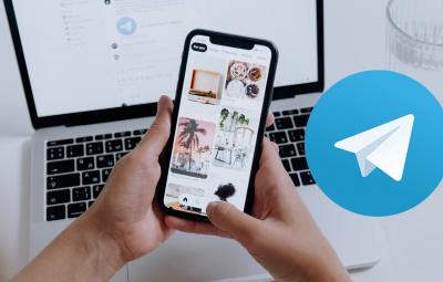 groupe telegram pour entrepreneur et business en ligne.