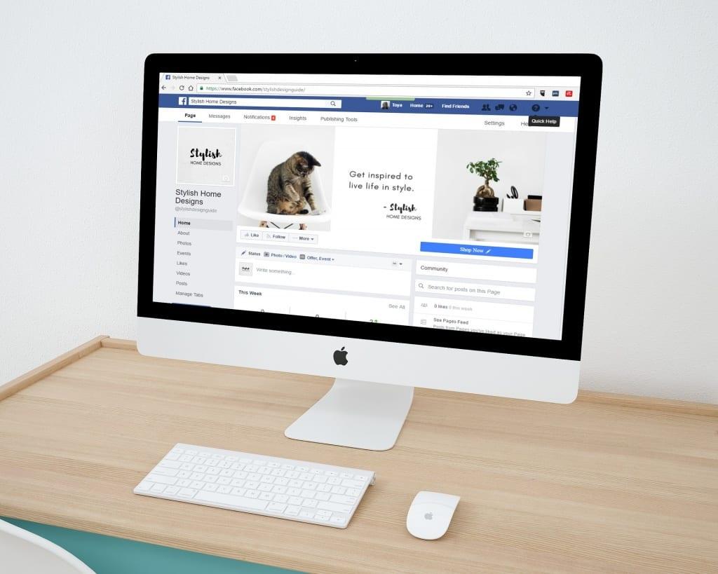 Job étudiant - Gérer les réseaux sociaux