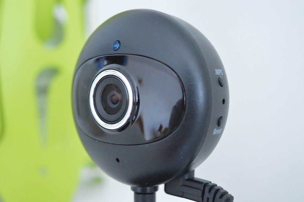 Une webcam - C'est quoi ?