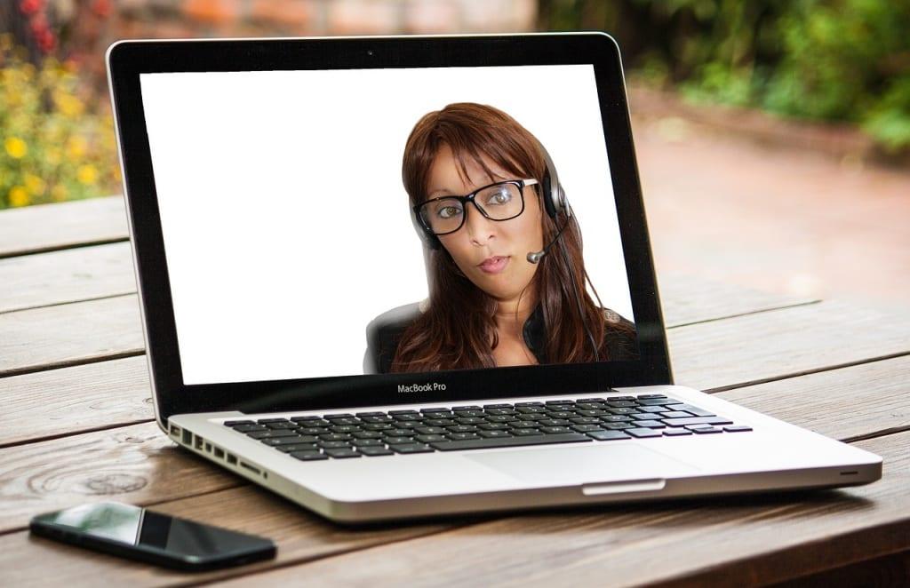 Pourquoi vendre une formation sur le web?