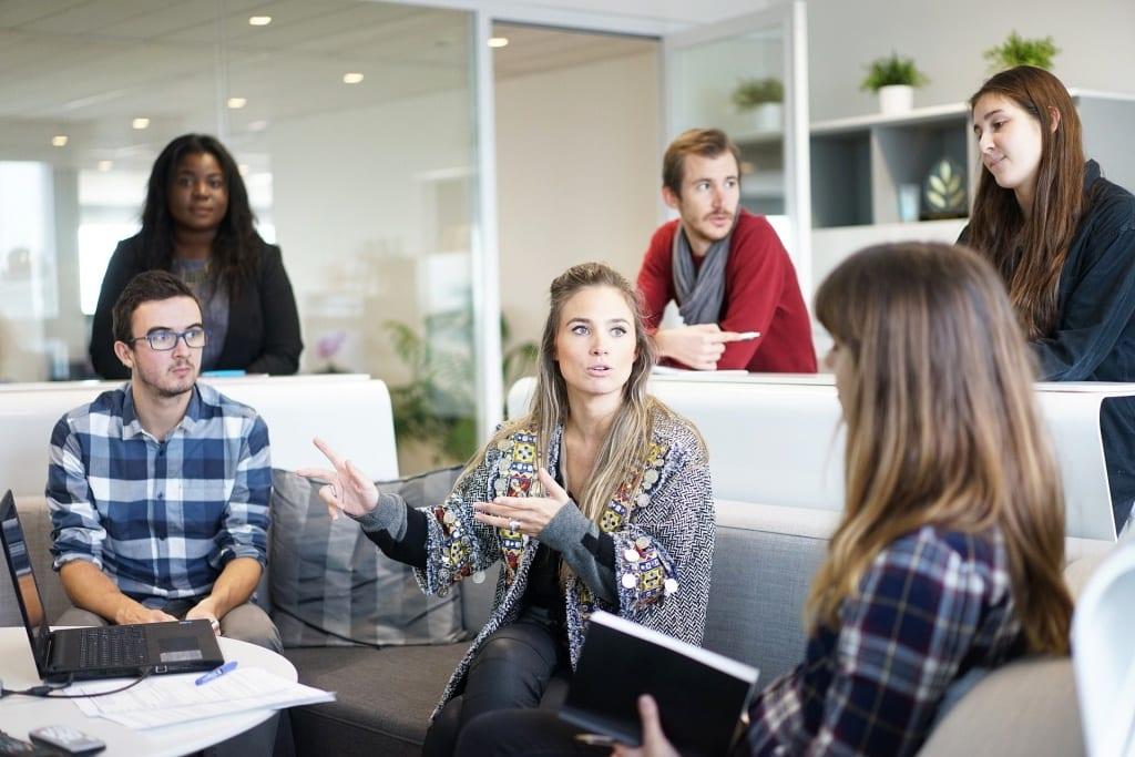 Animer une formation - Utiliser les différentes formes de  communications