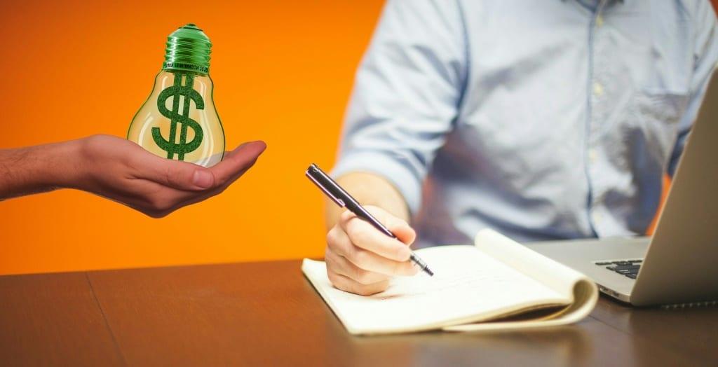 Emails rémunérés - La lecture devient un profit financier